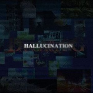 Image for 'HALLUCINATION'