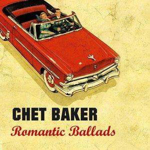 Image for 'Romantic Ballads'