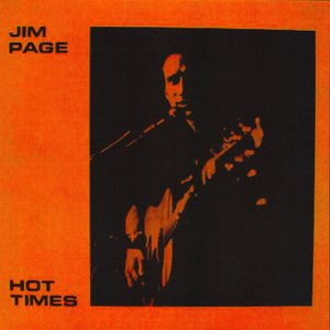 Image for 'Hot Times'