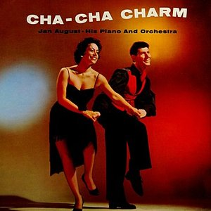 Image for 'Cha-Cha Charm'