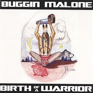 Image for 'Birth of a Warrior'