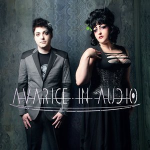 Image for 'Avarice in Audio'
