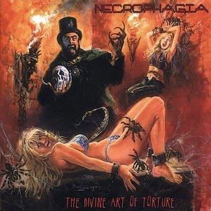 Immagine per 'The Divine Art of Torture'