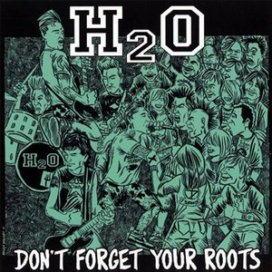 Image for 'Don't Forget Your Roots'