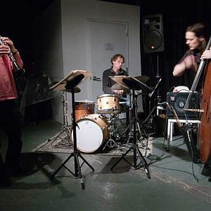Image for 'New Klezmer Trio'
