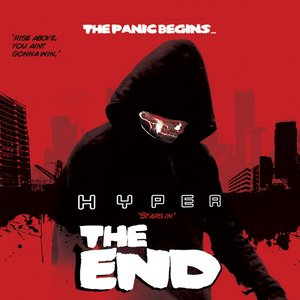 Image for 'The End (Interface Remix)'
