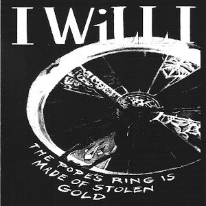 Image for 'I Will I'