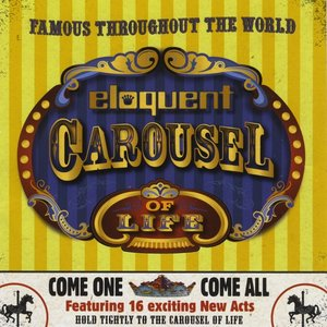 Image for 'Carousel of Life'