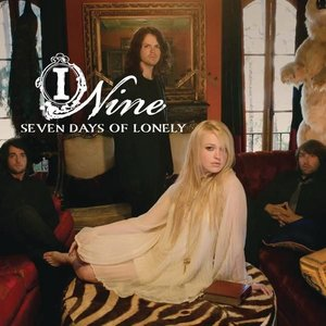 Immagine per 'Seven Days Of Lonely - Single'