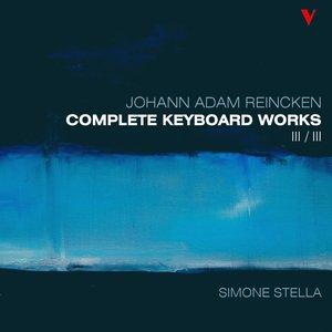 Image for 'Reincken: Complete Keyboard Works, Vol. 3'