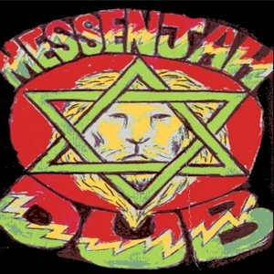 Image for 'MESSENJAH DUB'
