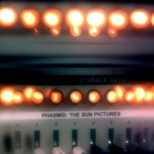 Image for 'The Sun Pictures'