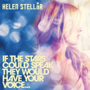 Immagine per 'If The Stars Could Speak, They Would Have Your Voice...'
