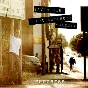 Image for 'Progress - EP'