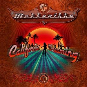 Bild für 'California Dreaming'