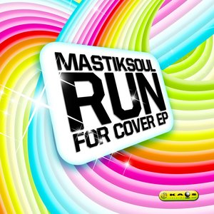Immagine per 'Run For Cover'