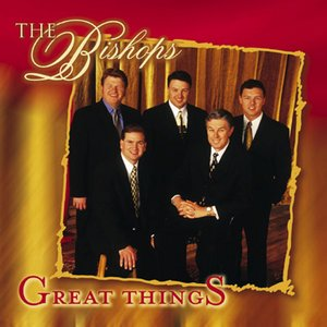 Image for 'Great Things'