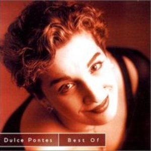 Image for 'Best of Dulce Pontes'