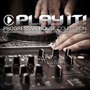 Image for 'Play It! - Progressive House Vibes, Vol. 15'