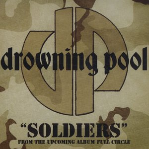 Image for 'Soldiers'