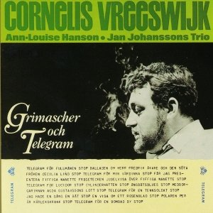 Image for 'Grimascher och telegram'