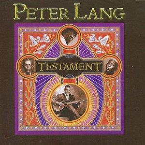 Bild für 'Testament'