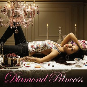Image for 'Diamond Princess'