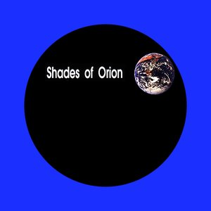 Image for 'Shades of Orion'