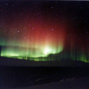 Immagine per 'Alaskan Skies'