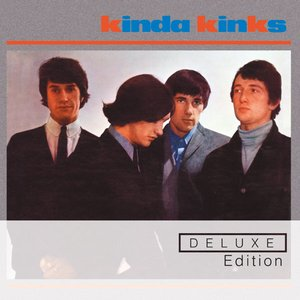 Image for 'Kinda Kinks (Super Deluxe Edition)'