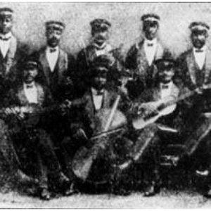 Bild för 'Lovey's String Band'