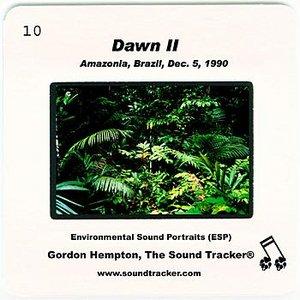 """Dawn II""的封面"