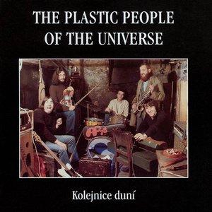 Image for 'Kolejnice duní'