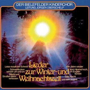 Image for 'Lieder zur Winter- und Weihnachtszeit'