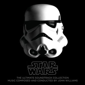 Image for 'Star Wars: The Ultimate Soundtrack Collection'