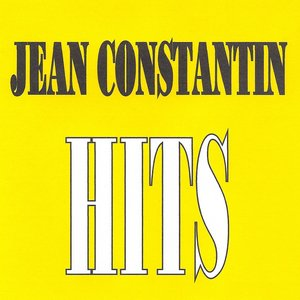 Image for 'Jean Constantin - Hits'