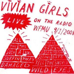 Imagen de 'Live On The Radio Wfmu 9/1/2008'