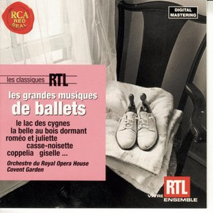 Bild für 'Les Plus Beaux Ballets'