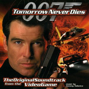 Image for 'Tomorrow Never Dies'