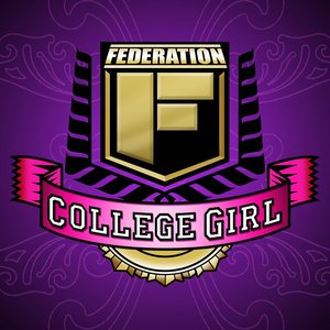 Image for 'College Girl'