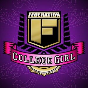 Bild für 'College Girl'