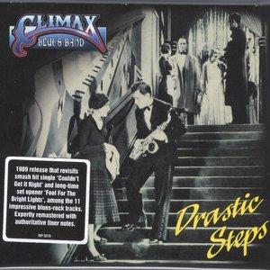 Image for 'Drastic Steps'