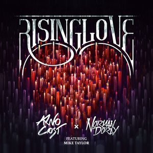 Image for 'Rising Love'