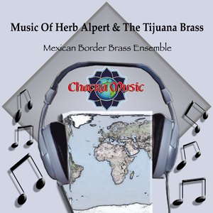 Bild für 'Music of Herb Alpert & The Tijuana Brass'