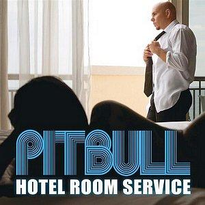 Imagem de 'Hotel Room Service'