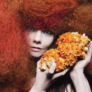 Image for 'Crystalline (Crystalizing Remix) (feat. Björk)'