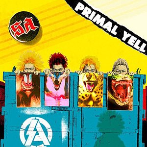 Image for 'Primal Yell'