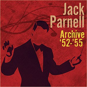 Image for 'Archive '52-'55'