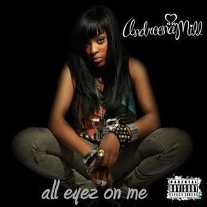 Image for 'All Eyez On Me'