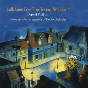 Image for 'Lullabies for the Young at Heart'